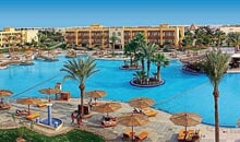 Hurghada - Desert Rose Resort ****