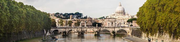 Řím malý