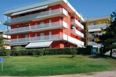 Apartmány Biloba e Landora, Bibione 2019 (10)