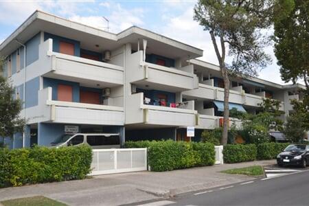 Apartmány Piazza Treviso, Bibione 2019 (3)