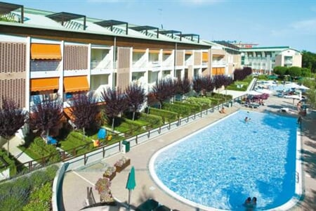 Residence Le Acacie, Bibione 2019 (7)