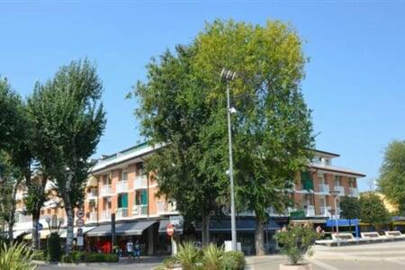 Apartmány Viale Aurora, Bibione 2019 (3)