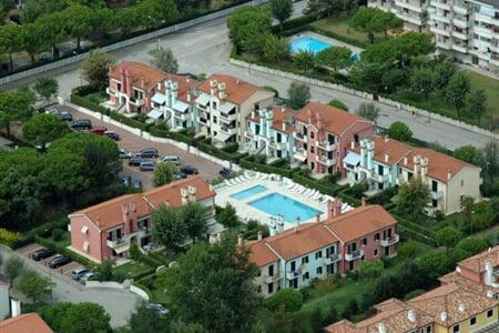 Residence Le Briccole, Cavallino 2019 (11)