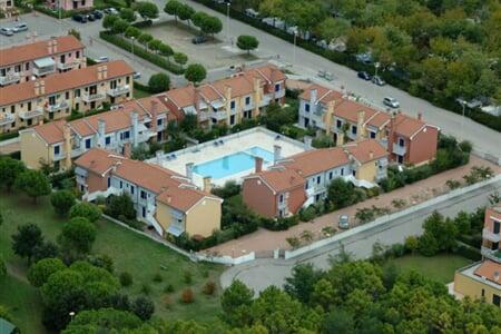 Residence San Marco, Cavallino 2019 (1)