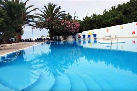 Hotel Baia Santa Barbara, Rodi Garganico 2019 (7)
