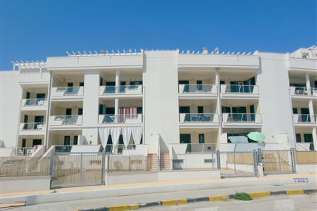 Residence La Rotonda sul Mare, Vieste 2019 (10)