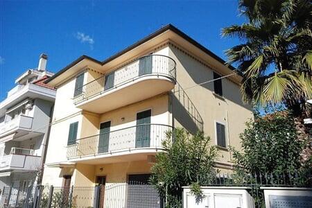 Apartmány Bissolati, San Benedetto del Tronto 2019 (2)