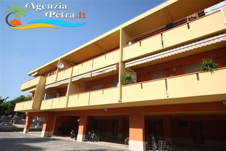 Apartmán Cervi 22, San Benedetto del Tronto 2019 (2)