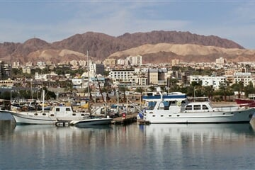 Red Sea Eilat