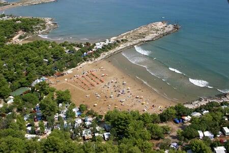 Villaggio Punta Lunga, Vieste 2019 (5)
