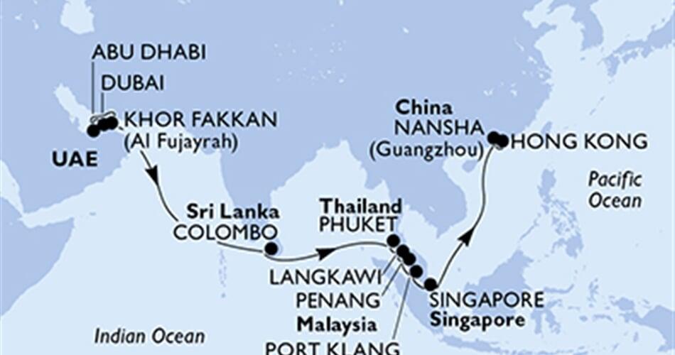 Datovací poukaz singapore