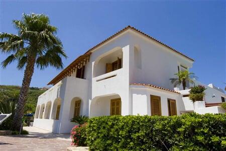 Hotel Villa Miralisa, Forio 2019 (14)