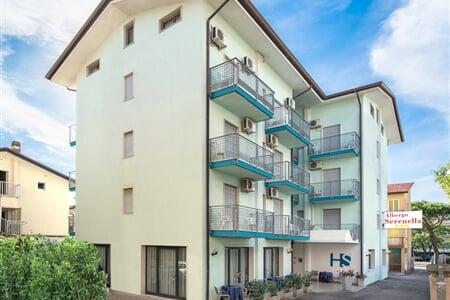 Hotel Serenella, Lido di Jesolo 2019 (22)