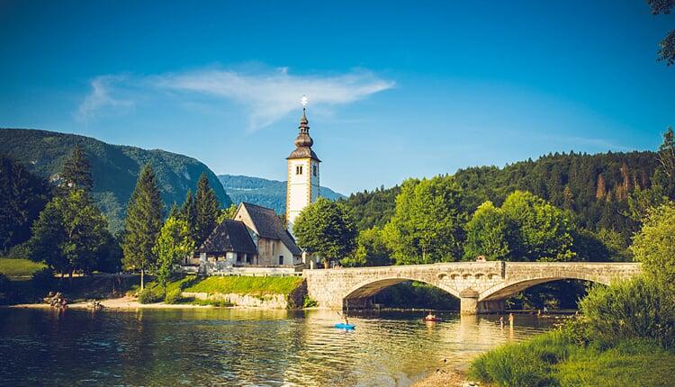 Foto - To nejlepší ze Slovinska + WELLNESS (autobusem)