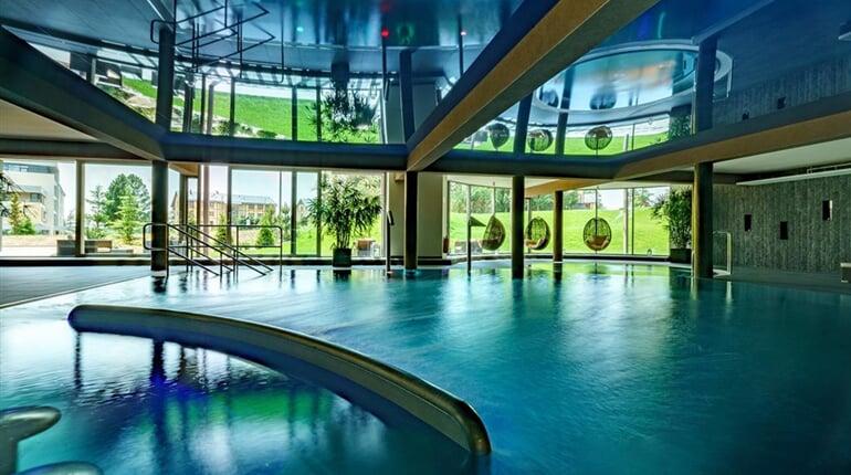 Foto - Stará Lesná - Stará Lesná, Hotel Horizont Resort**** ve Vysokých Tatrách s wellness