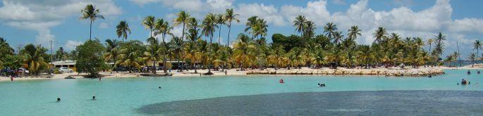 Guadeloupe malý