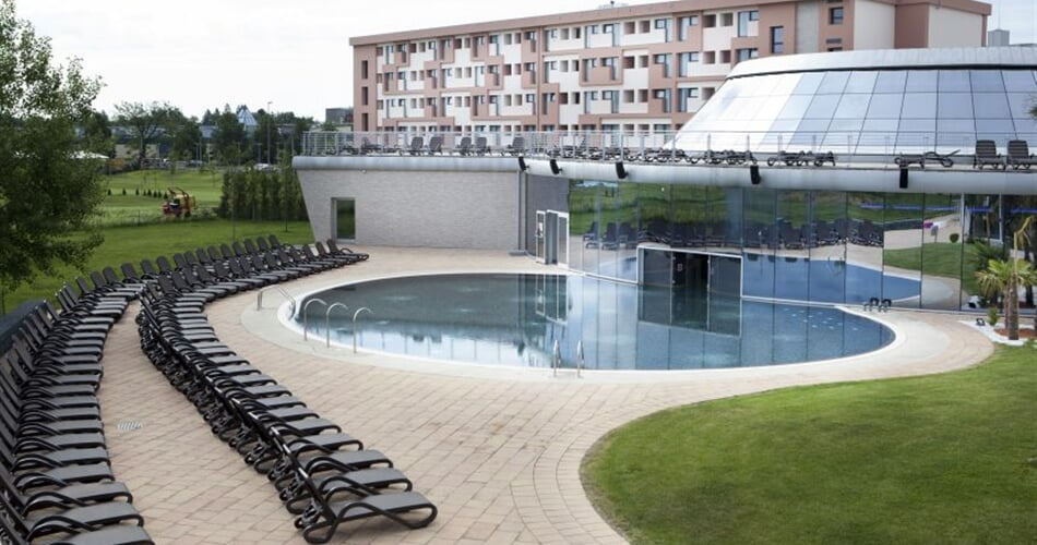 115 Mosaic Pool outdoor side 2   Adults Only