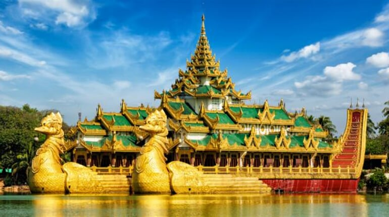 2021 Myanmar