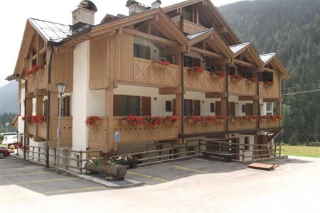 Hotel Tyrolia Malga Ciapela 2019 (2)