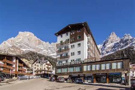 Hotel Cimone Excelsior San Martino 2020 (3)