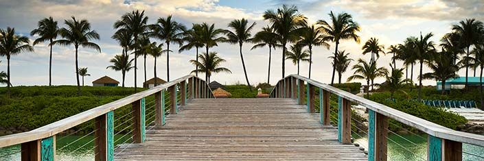 Plavby Costa Nassau