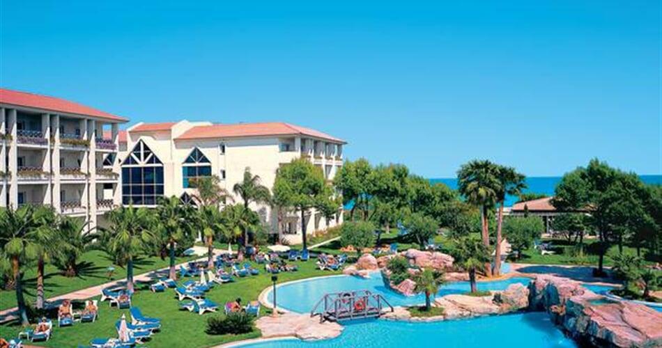 Foto - Playa de Muro - Hotel Grupotel Parc Natural & SPA *****
