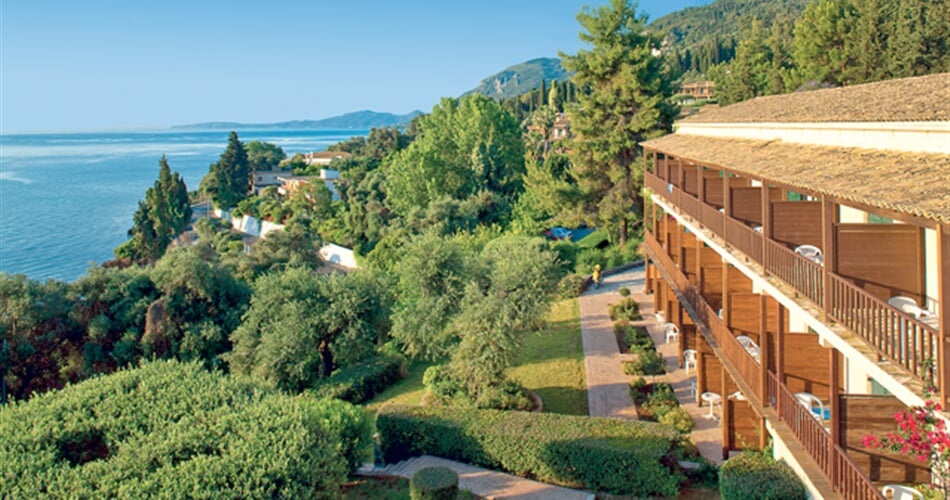 Foto - Perama - Hotel Aeolos Beach Resort ****