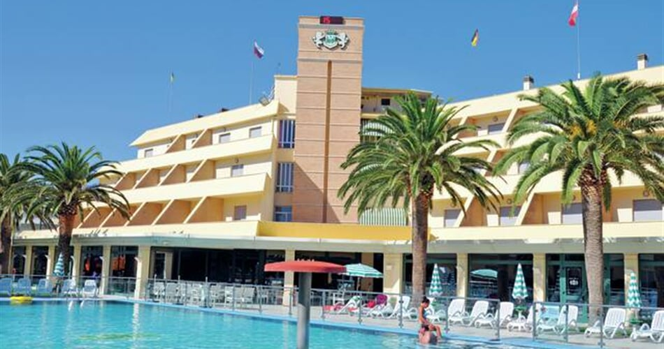 Foto - Villa Rosa - Hotel Park ***