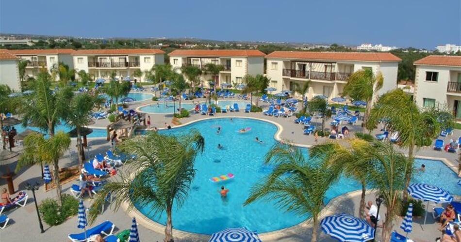 Foto - Agia Napa - Hotel Tsokkos Paradise Village ****