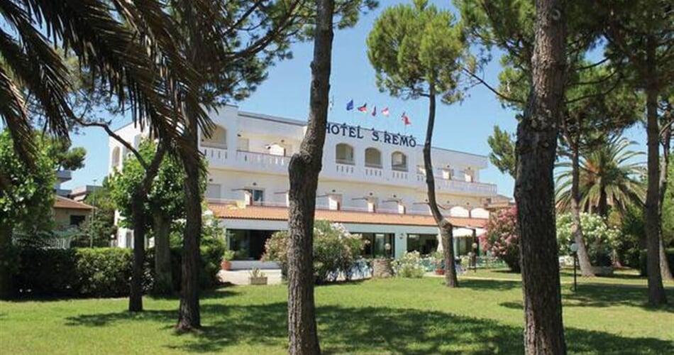 Foto - Alba Adriatica - Hotel San Remo ***