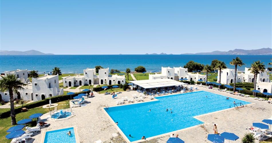 Foto - Lambi - Hotel Aeolos Beach ****
