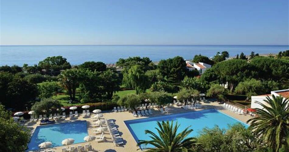 Foto - Giardini Naxos - Hotel Unahotels Naxos Beach ****