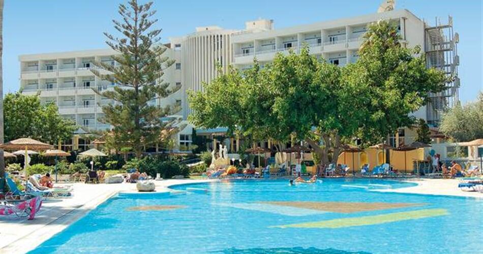Foto - Lambi - Hotel Atlantis Beach ****