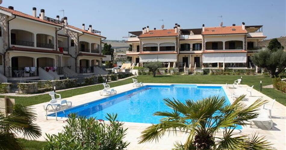 Foto - Pineto - Rezidence Med Resort