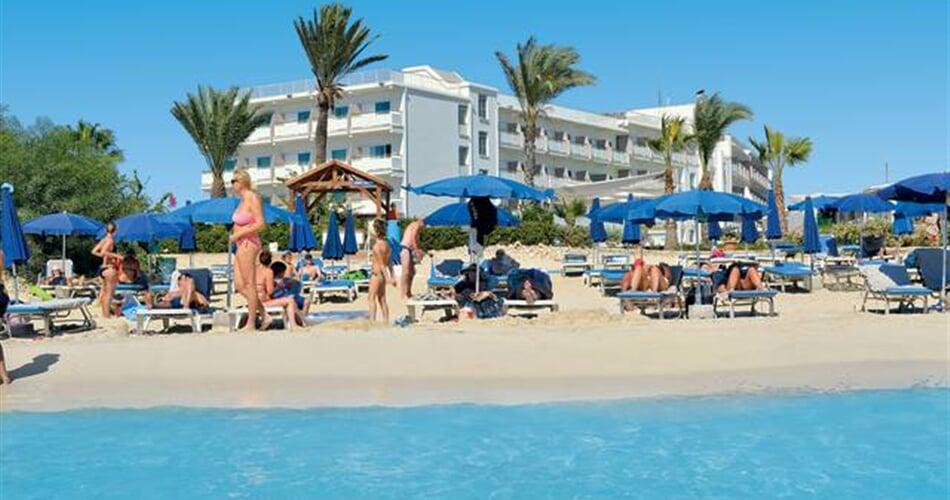 Foto - Agia Napa - Hotel Asterias  Beach ****