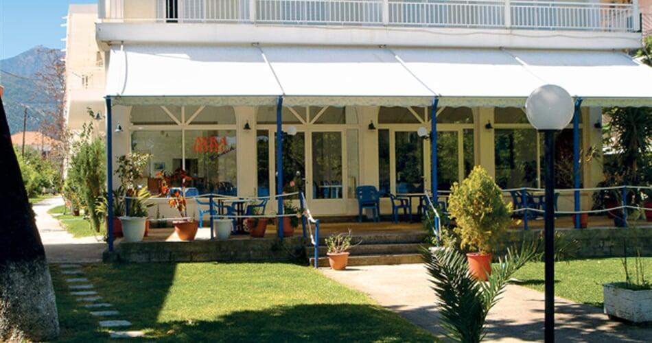 Foto - Nidri - Hotel Avra Beach ***