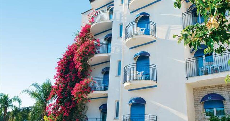 Foto - Giardini Naxos - Hotel Sant Alphio Garden Resort & SPA ****