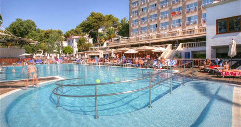 Foto - Cala Galdana - Hotel Cala Galdana ****