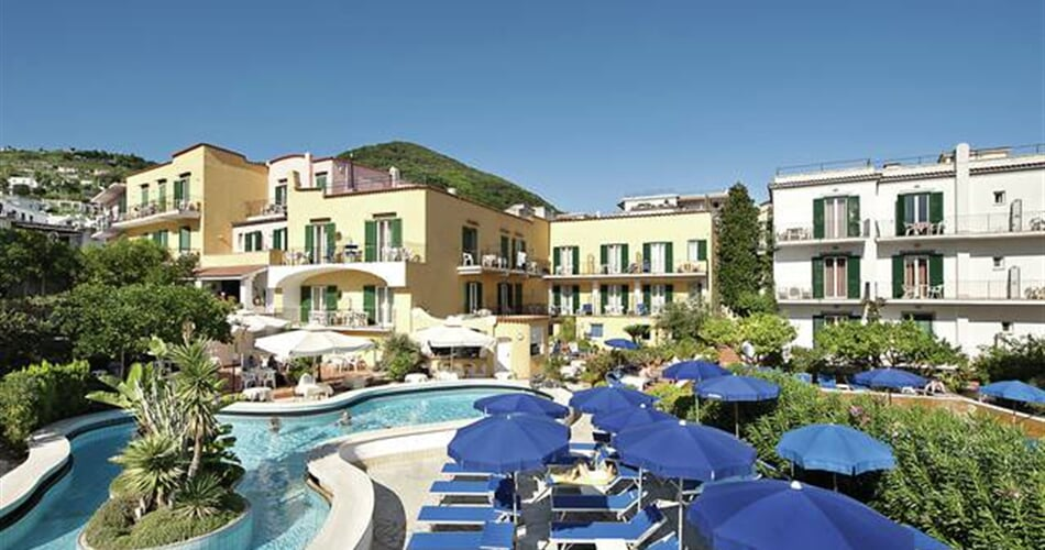 Foto - Ischia Porto - Hotel Royal Terme *****