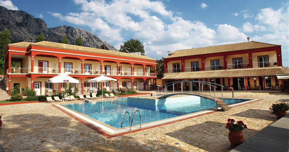 Foto - Paleros - Hotel Elektra ***