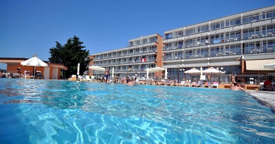 Foto - Medulin - Hotel Holiday ***