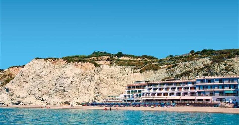 Foto - Saint Angelo - Hotel Vittorio ***