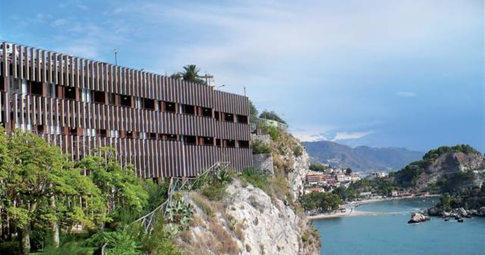 Foto - Taormina - Hotel Atahotel Capotaormina ****