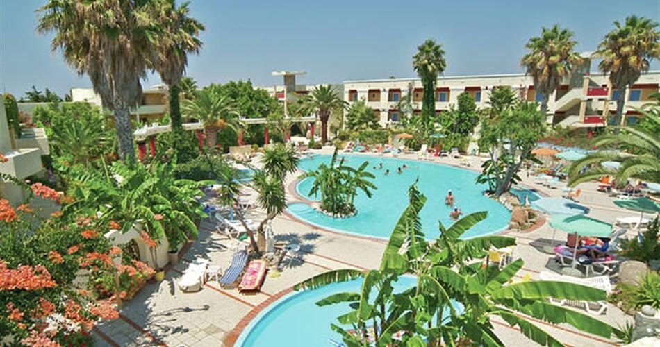 Foto - Lambi - Hotel Apollon ****