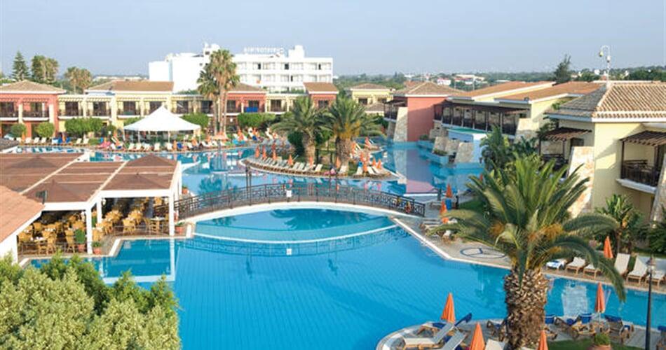 Foto - Agia Napa - Hotel Atlantica Aeneas *****
