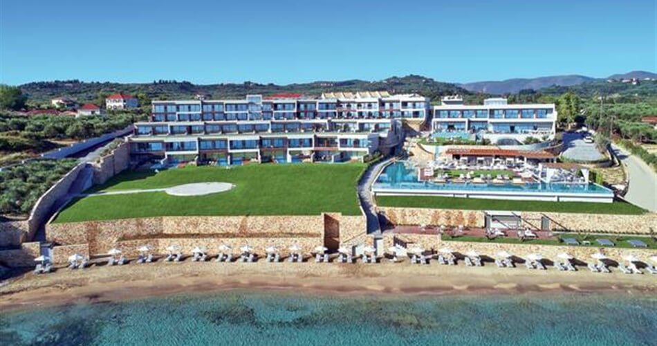 Foto - Tragaki - Hotel Lesante Blu *****