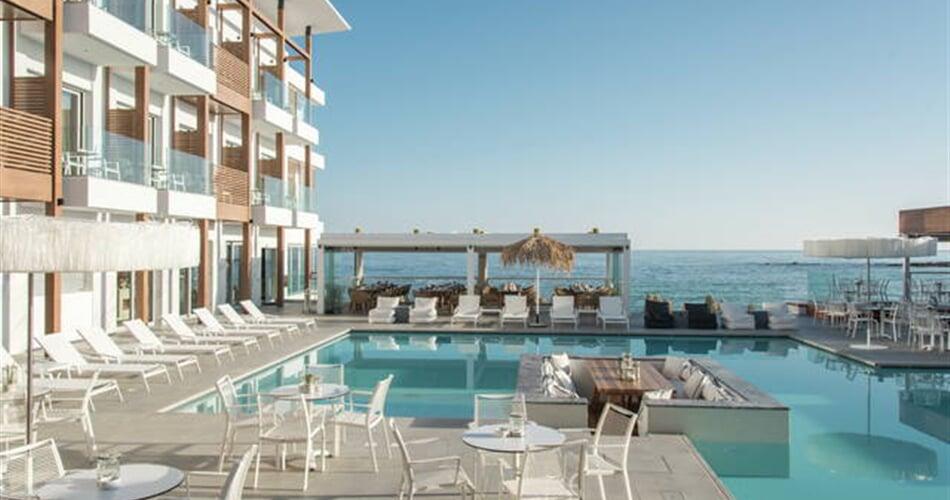 Foto - Malia - Hotel Ammos Beach Resort *****