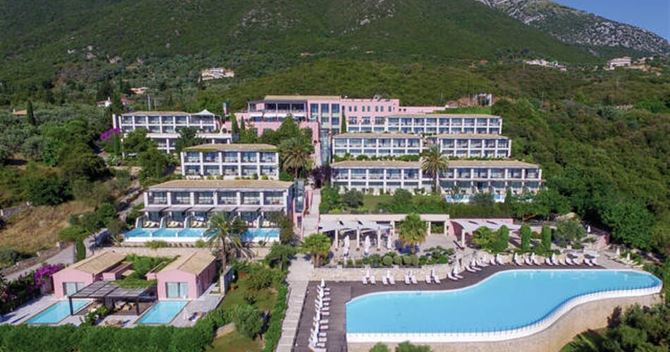 Foto - Nikiana - Hotel Ionian Blue Resrot & SPA ****
