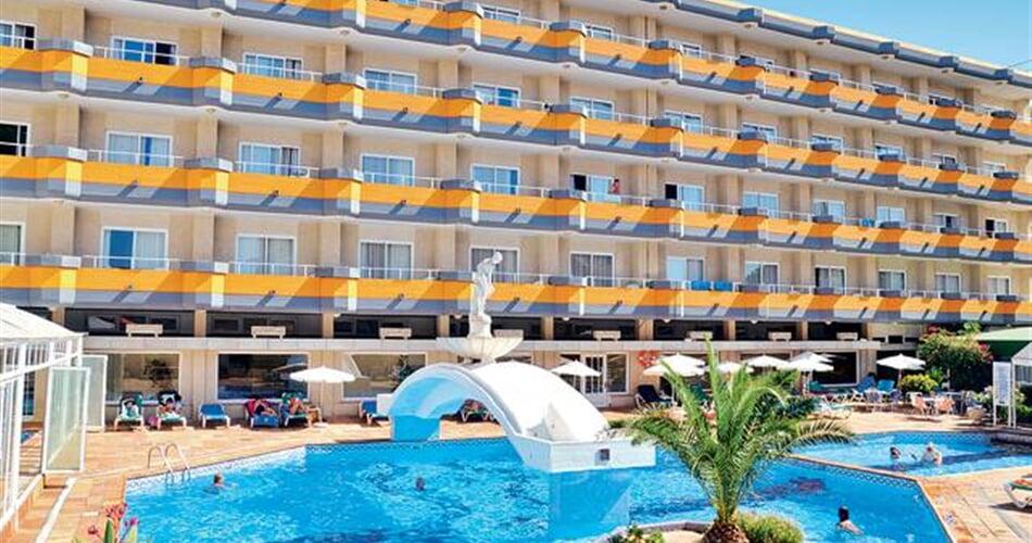 Foto - Paguera - Hotel Sunna Park ****