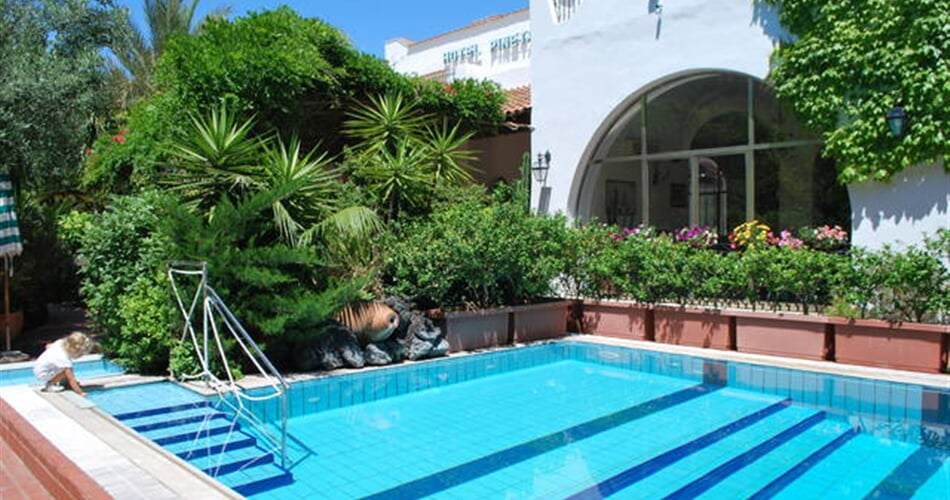 Foto - Ischia Ponte - Hotel Pineta ***